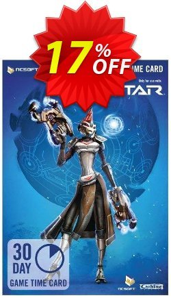 WildStar 30 Day Game Time Card PC Coupon discount WildStar 30 Day Game Time Card PC Deal - WildStar 30 Day Game Time Card PC Exclusive Easter Sale offer for iVoicesoft