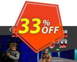 Wolfenstein 3D PC Coupon discount Wolfenstein 3D PC Deal - Wolfenstein 3D PC Exclusive Easter Sale offer for iVoicesoft