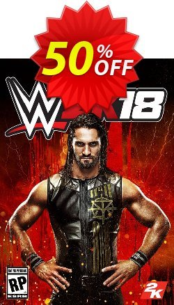 WWE 2K18 PC + DLC Coupon discount WWE 2K18 PC + DLC Deal - WWE 2K18 PC + DLC Exclusive Easter Sale offer for iVoicesoft