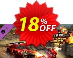 Zombie Driver HD Burning Garden of Slaughter PC Coupon discount Zombie Driver HD Burning Garden of Slaughter PC Deal - Zombie Driver HD Burning Garden of Slaughter PC Exclusive Easter Sale offer for iVoicesoft