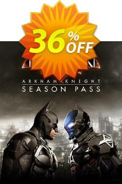 Batman Arkham Knight Season Pass PC Coupon discount Batman Arkham Knight Season Pass PC Deal - Batman Arkham Knight Season Pass PC Exclusive Easter Sale offer for iVoicesoft