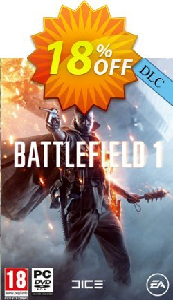 Battlefield 1 PC - Hellfighter Pack - DLC  Coupon discount Battlefield 1 PC - Hellfighter Pack (DLC) Deal - Battlefield 1 PC - Hellfighter Pack (DLC) Exclusive Easter Sale offer for iVoicesoft
