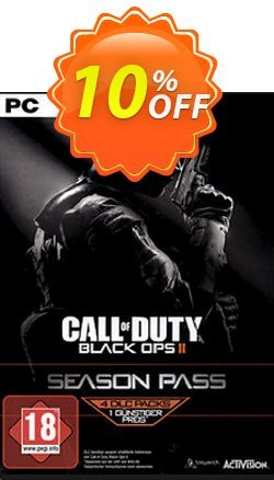 Call of Duty - COD Black Ops II 2 Season Pass PC Coupon discount Call of Duty (COD) Black Ops II 2 Season Pass PC Deal - Call of Duty (COD) Black Ops II 2 Season Pass PC Exclusive Easter Sale offer for iVoicesoft