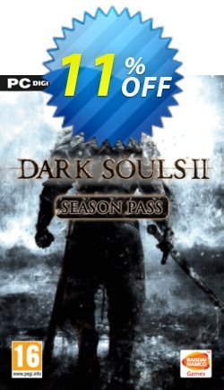 Dark Souls II 2 Season Pass PC Coupon discount Dark Souls II 2 Season Pass PC Deal - Dark Souls II 2 Season Pass PC Exclusive Easter Sale offer for iVoicesoft