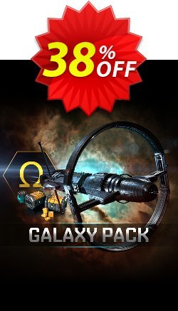 EVE Online Galaxy Pack PC Coupon discount EVE Online Galaxy Pack PC Deal - EVE Online Galaxy Pack PC Exclusive Easter Sale offer for iVoicesoft