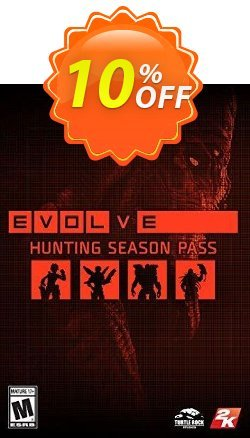 Evolve Hunting Season Pass PC Coupon discount Evolve Hunting Season Pass PC Deal - Evolve Hunting Season Pass PC Exclusive Easter Sale offer for iVoicesoft