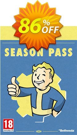 Fallout 4 Season Pass PC Coupon discount Fallout 4 Season Pass PC Deal - Fallout 4 Season Pass PC Exclusive Easter Sale offer for iVoicesoft