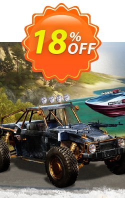 Just Cause 3 PC - The Weaponized Vehicle Pack DLC Coupon discount Just Cause 3 PC - The Weaponized Vehicle Pack DLC Deal - Just Cause 3 PC - The Weaponized Vehicle Pack DLC Exclusive Easter Sale offer for iVoicesoft