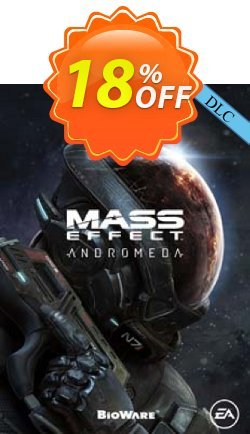 Mass Effect Andromeda PC DLC Coupon discount Mass Effect Andromeda PC DLC Deal - Mass Effect Andromeda PC DLC Exclusive Easter Sale offer for iVoicesoft