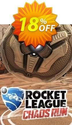 Rocket League PC - Chaos Run DLC Coupon discount Rocket League PC - Chaos Run DLC Deal - Rocket League PC - Chaos Run DLC Exclusive Easter Sale offer for iVoicesoft