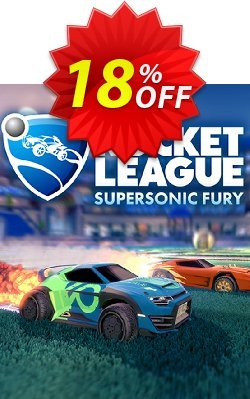 Rocket League PC - Supersonic Fury DLC Coupon discount Rocket League PC - Supersonic Fury DLC Deal - Rocket League PC - Supersonic Fury DLC Exclusive Easter Sale offer for iVoicesoft