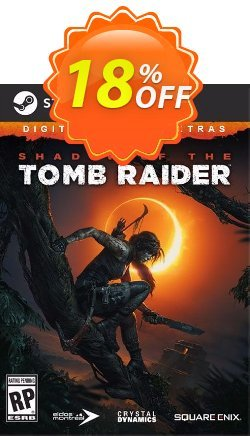 Shadow of the Tomb Raider - Deluxe DLC PC Coupon discount Shadow of the Tomb Raider - Deluxe DLC PC Deal - Shadow of the Tomb Raider - Deluxe DLC PC Exclusive Easter Sale offer for iVoicesoft