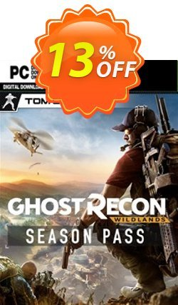 Tom Clancy's Ghost Recon Wildlands Season Pass PC Coupon, discount Tom Clancy's Ghost Recon Wildlands Season Pass PC Deal. Promotion: Tom Clancy's Ghost Recon Wildlands Season Pass PC Exclusive Easter Sale offer for iVoicesoft
