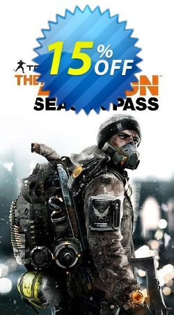 Tom Clancy's The Division Season Pass PC Coupon discount Tom Clancy's The Division Season Pass PC Deal - Tom Clancy's The Division Season Pass PC Exclusive Easter Sale offer for iVoicesoft
