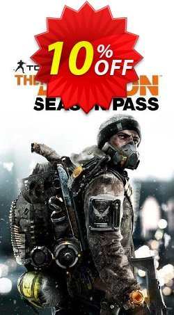 Tom Clancys The Division Season Pass PC - US  Coupon discount Tom Clancys The Division Season Pass PC (US) Deal - Tom Clancys The Division Season Pass PC (US) Exclusive Easter Sale offer for iVoicesoft
