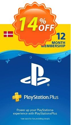 Playstation Plus - 12 Month Subscription - Denmark  Coupon discount Playstation Plus - 12 Month Subscription (Denmark) Deal - Playstation Plus - 12 Month Subscription (Denmark) Exclusive Easter Sale offer for iVoicesoft