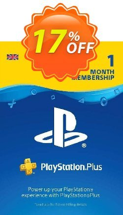 PlayStation Plus - PS+ - 30 Day Trial Subscription - UK  Coupon discount PlayStation Plus (PS+) - 30 Day Trial Subscription (UK) Deal - PlayStation Plus (PS+) - 30 Day Trial Subscription (UK) Exclusive Easter Sale offer for iVoicesoft