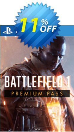 Battlefield 1 Premium Pass PS4 Coupon discount Battlefield 1 Premium Pass PS4 Deal - Battlefield 1 Premium Pass PS4 Exclusive Easter Sale offer for iVoicesoft