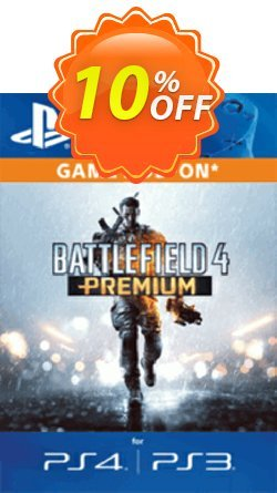 Battlefield 4 Premium Service - PSN PS3/PS4 Coupon discount Battlefield 4 Premium Service (PSN) PS3/PS4 Deal - Battlefield 4 Premium Service (PSN) PS3/PS4 Exclusive Easter Sale offer for iVoicesoft