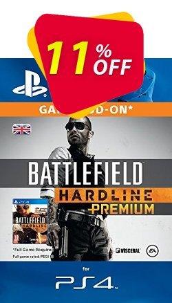 Battlefield Hardline Premium PS4 Coupon discount Battlefield Hardline Premium PS4 Deal - Battlefield Hardline Premium PS4 Exclusive Easter Sale offer for iVoicesoft