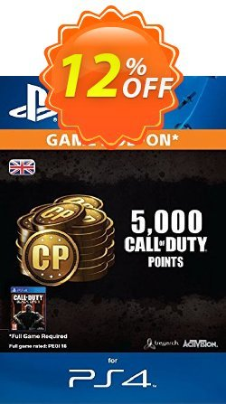 Call of Duty - COD Black Ops III 3 Points 4000 - +1000 PS4 Coupon discount Call of Duty (COD) Black Ops III 3 Points 4000(+1000) PS4 Deal - Call of Duty (COD) Black Ops III 3 Points 4000(+1000) PS4 Exclusive Easter Sale offer for iVoicesoft