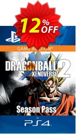 Dragon Ball Xenoverse 2 - Season Pass PS4 Coupon discount Dragon Ball Xenoverse 2 - Season Pass PS4 Deal - Dragon Ball Xenoverse 2 - Season Pass PS4 Exclusive Easter Sale offer for iVoicesoft