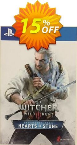 The Witcher 3 Wild Hunt - Hearts of Stone PS4 Coupon discount The Witcher 3 Wild Hunt - Hearts of Stone PS4 Deal - The Witcher 3 Wild Hunt - Hearts of Stone PS4 Exclusive Easter Sale offer for iVoicesoft