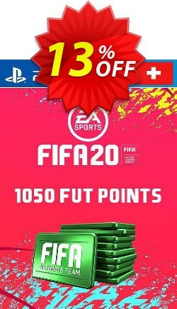 1050 FIFA 20 Ultimate Team Points PS4 - Switzerland  Coupon discount 1050 FIFA 20 Ultimate Team Points PS4 (Switzerland) Deal - 1050 FIFA 20 Ultimate Team Points PS4 (Switzerland) Exclusive Easter Sale offer for iVoicesoft