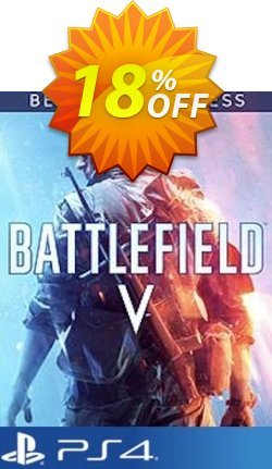 Battlefield V 5 PS4 Beta Coupon discount Battlefield V 5 PS4 Beta Deal - Battlefield V 5 PS4 Beta Exclusive Easter Sale offer for iVoicesoft