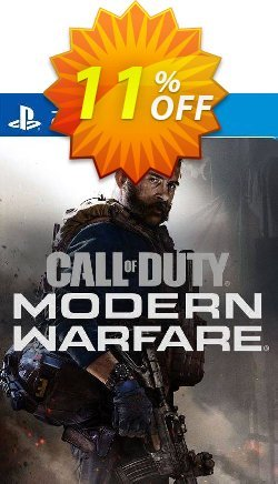 Call of Duty: Modern Warfare PS4 - EU  Coupon discount Call of Duty: Modern Warfare PS4 (EU) Deal - Call of Duty: Modern Warfare PS4 (EU) Exclusive Easter Sale offer for iVoicesoft
