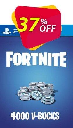 Fortnite - 4000 V-Bucks PS4 - EU  Coupon discount Fortnite - 4000 V-Bucks PS4 (EU) Deal - Fortnite - 4000 V-Bucks PS4 (EU) Exclusive Easter Sale offer for iVoicesoft