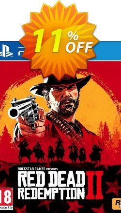 Red Dead Redemption 2 PS4 US/CA Coupon discount Red Dead Redemption 2 PS4 US/CA Deal - Red Dead Redemption 2 PS4 US/CA Exclusive Easter Sale offer for iVoicesoft