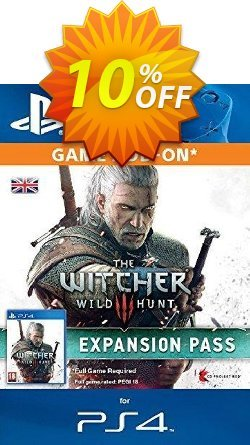 The Witcher 3: Wild Hunt Expansion Pass PS4 - Digital Code Coupon discount The Witcher 3: Wild Hunt Expansion Pass PS4 - Digital Code Deal - The Witcher 3: Wild Hunt Expansion Pass PS4 - Digital Code Exclusive Easter Sale offer for iVoicesoft