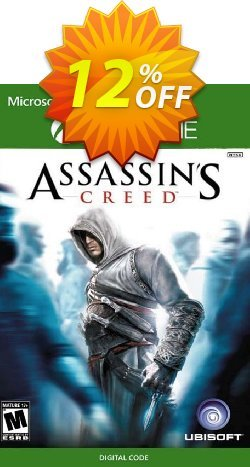 Assassins Creed Xbox One Coupon discount Assassins Creed Xbox One Deal - Assassins Creed Xbox One Exclusive Easter Sale offer for iVoicesoft