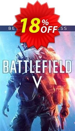 Battlefield V 5 Xbox One Beta Coupon discount Battlefield V 5 Xbox One Beta Deal - Battlefield V 5 Xbox One Beta Exclusive Easter Sale offer for iVoicesoft