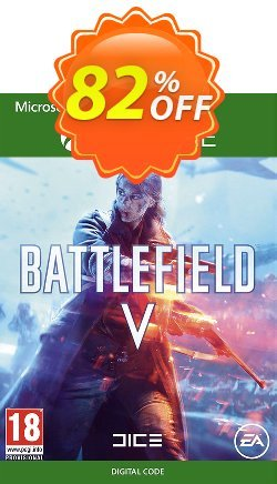 Battlefield V 5 Xbox One - US  Coupon discount Battlefield V 5 Xbox One (US) Deal - Battlefield V 5 Xbox One (US) Exclusive Easter Sale offer for iVoicesoft