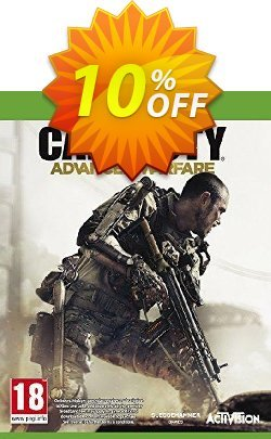 Call of Duty - COD : Advanced Warfare Day Zero Xbox One - Digital Code Coupon discount Call of Duty (COD): Advanced Warfare Day Zero Xbox One - Digital Code Deal - Call of Duty (COD): Advanced Warfare Day Zero Xbox One - Digital Code Exclusive Easter Sale offer for iVoicesoft