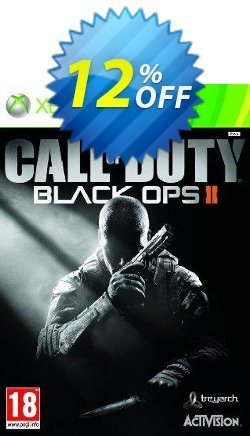 Call of Duty - COD : Black Ops II 2 Xbox 360 - Digital Code Coupon discount Call of Duty (COD): Black Ops II 2 Xbox 360 - Digital Code Deal - Call of Duty (COD): Black Ops II 2 Xbox 360 - Digital Code Exclusive Easter Sale offer for iVoicesoft