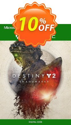 Destiny 2 Shadowkeep Xbox One - US  Coupon discount Destiny 2 Shadowkeep Xbox One (US) Deal - Destiny 2 Shadowkeep Xbox One (US) Exclusive Easter Sale offer for iVoicesoft