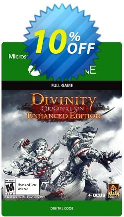 Divinity Original Sin Enhanced Edition Xbox One Coupon discount Divinity Original Sin Enhanced Edition Xbox One Deal - Divinity Original Sin Enhanced Edition Xbox One Exclusive Easter Sale offer for iVoicesoft