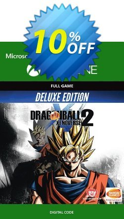 Dragon Ball Xenoverse 2 Digital Deluxe Edition Xbox One Coupon discount Dragon Ball Xenoverse 2 Digital Deluxe Edition Xbox One Deal - Dragon Ball Xenoverse 2 Digital Deluxe Edition Xbox One Exclusive Easter Sale offer for iVoicesoft