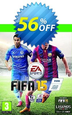 FIFA 15 Xbox One - Digital Code Coupon discount FIFA 15 Xbox One - Digital Code Deal - FIFA 15 Xbox One - Digital Code Exclusive Easter Sale offer for iVoicesoft