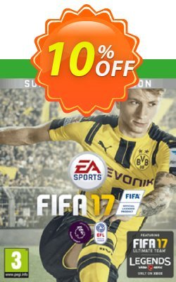 FIFA 17 Super Deluxe Edition Xbox One - Digital Code Coupon discount FIFA 17 Super Deluxe Edition Xbox One - Digital Code Deal - FIFA 17 Super Deluxe Edition Xbox One - Digital Code Exclusive Easter Sale offer for iVoicesoft