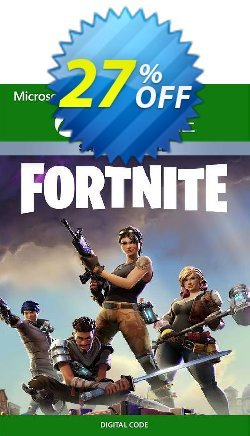 Fortnite: Save the World Standard Founders Pack Xbox One Coupon discount Fortnite: Save the World Standard Founders Pack Xbox One Deal - Fortnite: Save the World Standard Founders Pack Xbox One Exclusive Easter Sale offer for iVoicesoft