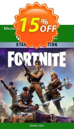 Fortnite - Standard Founders Pack Xbox One Coupon discount Fortnite - Standard Founders Pack Xbox One Deal - Fortnite - Standard Founders Pack Xbox One Exclusive Easter Sale offer for iVoicesoft