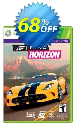 Forza Horizon Xbox 360 - Digital Code Coupon discount Forza Horizon Xbox 360 - Digital Code Deal - Forza Horizon Xbox 360 - Digital Code Exclusive Easter Sale offer for iVoicesoft