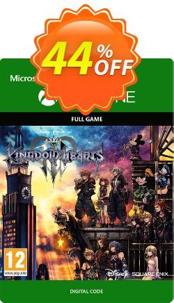 Kingdom Hearts III 3 Xbox One Coupon discount Kingdom Hearts III 3 Xbox One Deal - Kingdom Hearts III 3 Xbox One Exclusive Easter Sale offer for iVoicesoft
