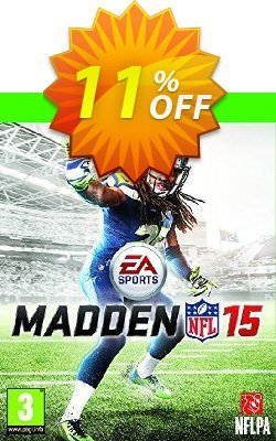 Madden NFL 15 Xbox One - Digital Code Coupon discount Madden NFL 15 Xbox One - Digital Code Deal - Madden NFL 15 Xbox One - Digital Code Exclusive Easter Sale offer for iVoicesoft