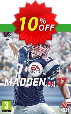 Madden NFL 17 - Xbox One  Coupon discount Madden NFL 17 (Xbox One) Deal - Madden NFL 17 (Xbox One) Exclusive Easter Sale offer for iVoicesoft