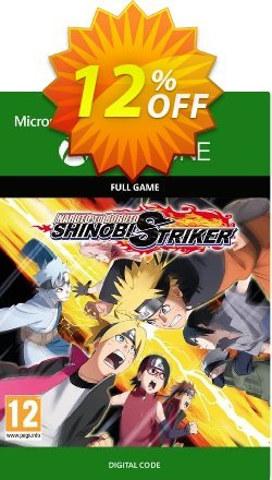 Naruto To Buruto Shinobi Striker Standard Edition Xbox One Coupon discount Naruto To Buruto Shinobi Striker Standard Edition Xbox One Deal - Naruto To Buruto Shinobi Striker Standard Edition Xbox One Exclusive Easter Sale offer for iVoicesoft
